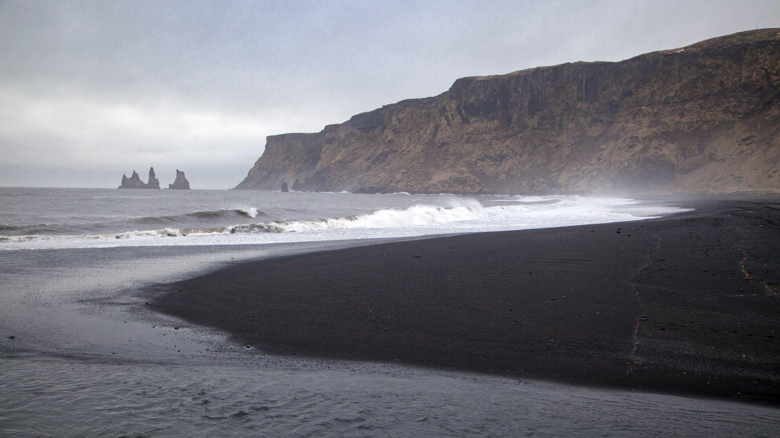 Vik, Iceland
